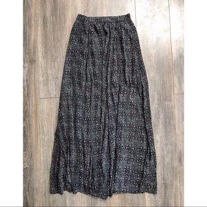 Abercrombie & Fitch maxi skirt - Size S (EUC)